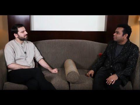 Reflections | EP 05 - Sami Yusuf & AR Rahman Mp3