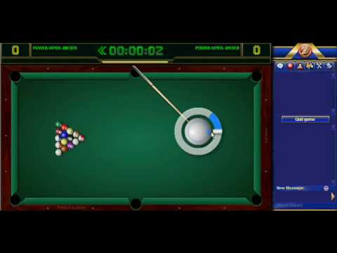 GAMEZER BILLARD PC TÉLÉCHARGER