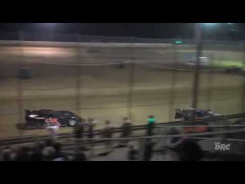Moler Raceway Park | 9.16.16 | Late Models | Feature