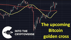 Bitcoin: Will this golden cross kick-start a bull run?