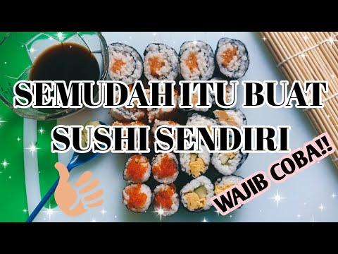 cara-buat-sushi-tergampang-se-indonesia!!!-#alabundamirza-|-nurul-apriliani