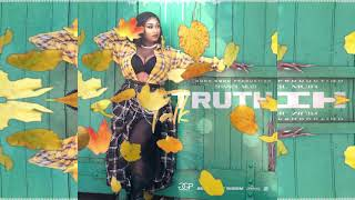 Shaneil Muir - Talk Truth (Official Audio)