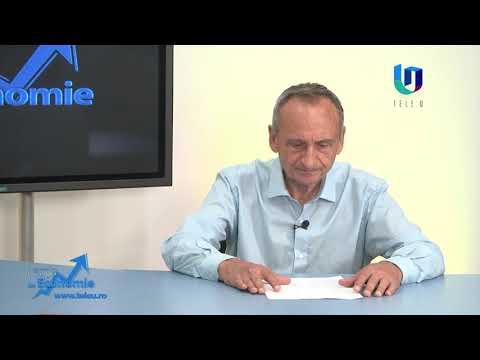 TeleU: Cât de fezabilă este econmomia UE? (2)