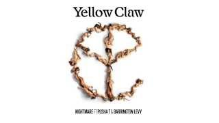 Yellow Claw ft. Pusha T & Barrington Levy - Nightmare