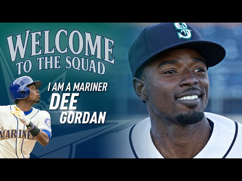 Get to know the new Mariners center fielder