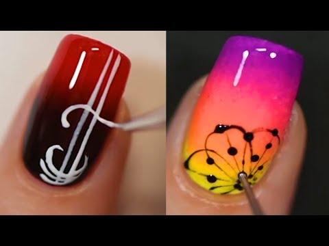 New Nail Art 2018 | The Best Nail Art Designs Compilation | PQ Nails