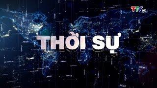 Bản tin thời sự tối  01/08/2018 | Truyền hình Thanh Hóa TTV