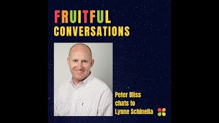 Episode 3 - Mindfulness and More with Peter Bliss