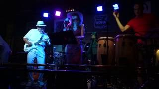 Ultimo Norte - tribute to Santana