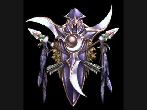 Music of Cataclysm - Night Elves