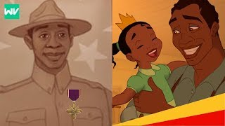 What Happened To Tiana's Father? | Disney Theory: Discovering Princess and the Frog
