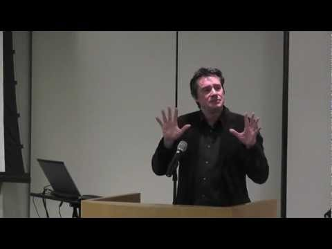 "Rainer Forst and Adam Etinson, ""Toleration and Democracy:"" Mellon Sawyer Seminar"
