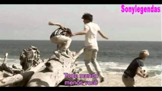 One Direction - What Makes You Beautiful (Official Video) Legendado