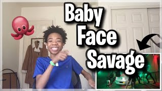 "Bhad Bhabie Feat. Tory Lanez ""babyface Savage""     