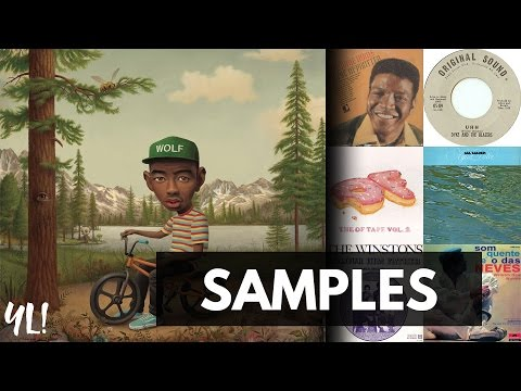 Tyler, The Creator's Wolf Deconstructed - Sample Breakdown