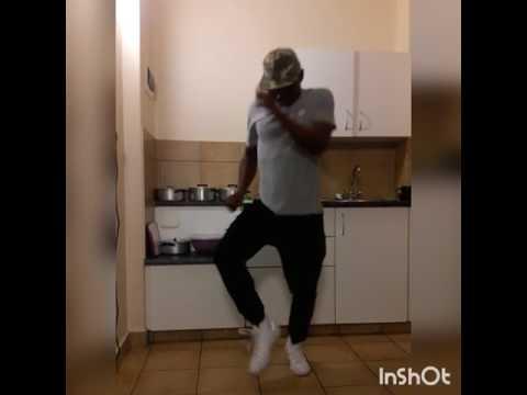 Dlala thukzin-zvamuka Durban dance 2017