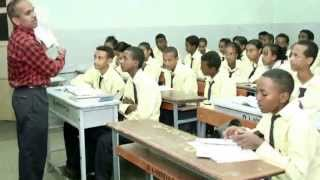 Human Geography Project- Eritrea