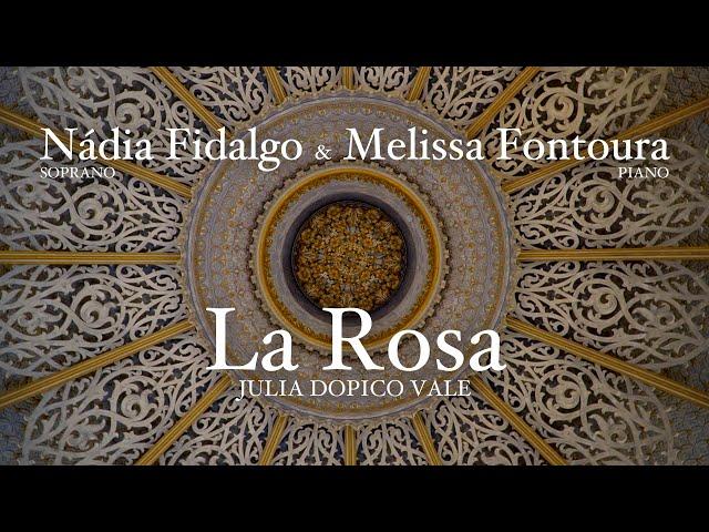 Cultura Portugal 2020 - La Rosa