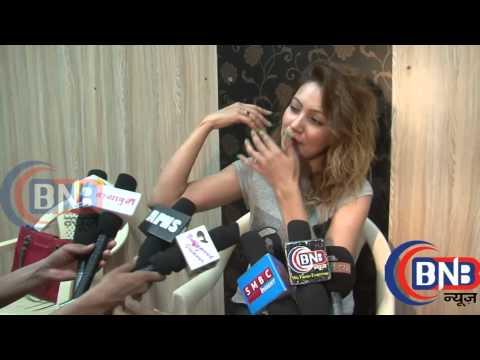 Babita  Munmun Dutta Interview For Upcoming Sab ke Anokhe Award
