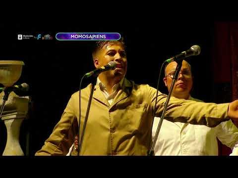6ta Etapa 2019 – Momosapiens – Liguilla