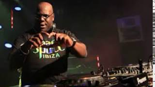 Dance Valley 2008 Mixed by Carl Cox