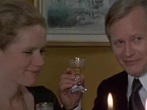 Сцены из супружеской жизни / Scener Ur Ett äktenskap (1974)
