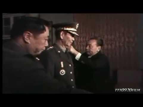 胡璉將軍晉升陸軍一級上將晉任典禮 - YouTube