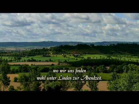 Kein schöner Land in dieser Zeit - lyrics