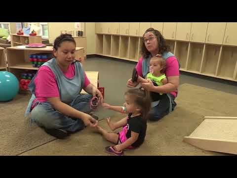 Monitoring Child Care Centers