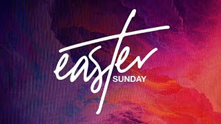 Easter Sunday Communion Service 04-04-21 - Livestream