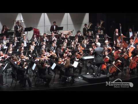 Rimsky-Korsakov: Mlada Suite – Marrowstone Music Festival 2016