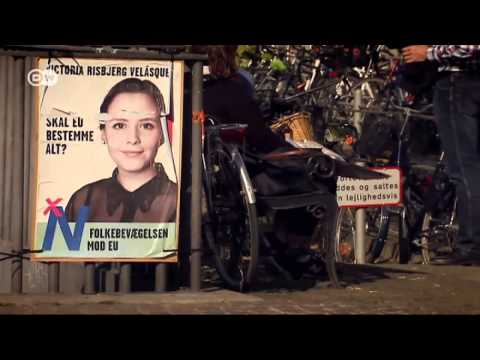 EU Elections: Denmark Shifts to the Right | European Journal