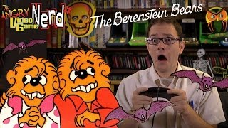 Angry Video Game Nerd - Episodio 142 - Los Osos Berenstain