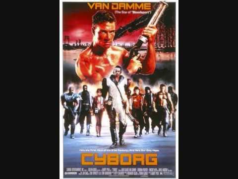 Epic Movie Music: Cyborg Theme/Credits Music