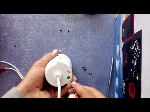 How to Repair cctv Camera Part 1   YouTube 360p