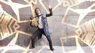 """Arthur Buck - """"The Wanderer"""" [Official Video]"""