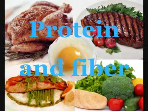 The 5 Factor Diet Plan