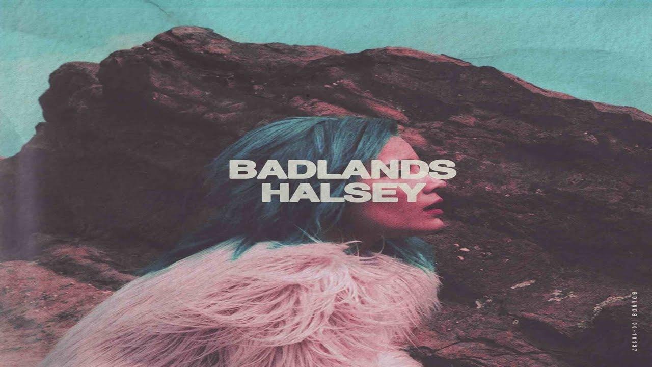 """Album Review Halsey Badlands: Conoce A Halsey Con Su Album Debut """"Badlands"""""""