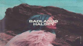 """Conoce a Halsey con su album debut """"Badlands"""""""