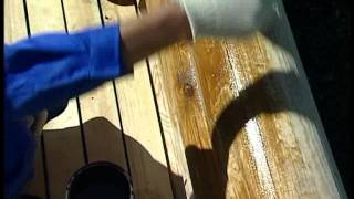 видео Наливной пол