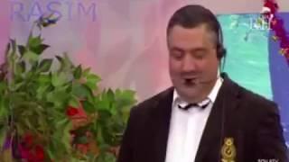 Rasim Huseynov-ATV SOU-Nane Agamaliyeva juzisound Baku