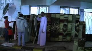 Hurghada Bazar - Down Town - Part 1