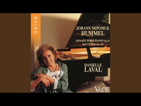 Sonate Pour Piano In A Major, Op. 81: III. Vivace