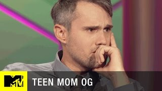 'Ryan & His Mother Have a Moment' Official Sneak Peek | Teen Mom (Season 6) | MTV