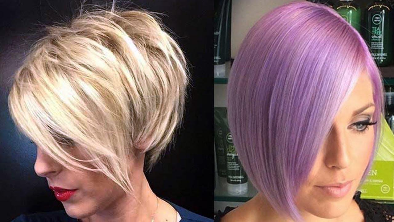 bob hairstyles women 2017