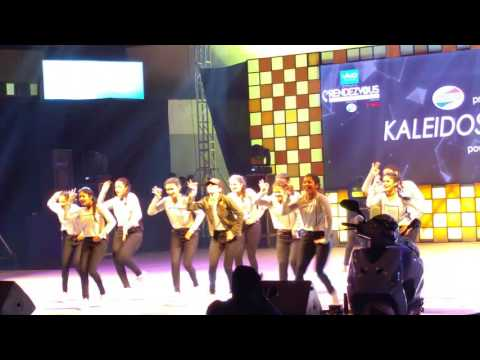 Sri Guru Gobind Singh College of Commerce Dance Performance @IIT Delhi
