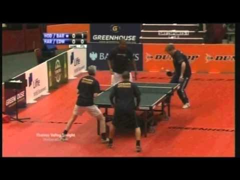 James Harper Table Tennis