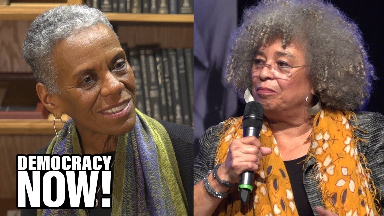 Black Traitors: Elites Protecting Those Who Harm Black People: BCRI vs Angela Davis