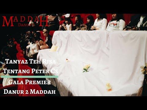 Gala Premier Danur 2 Maddah |