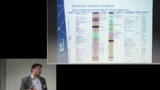 Maßnahmen und Zertifizierung für die EU Datenschutz Grundverordnung
